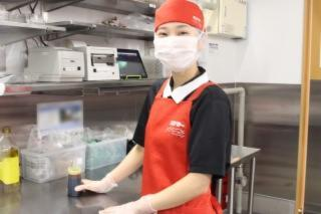 スシロー 福井若杉店の画像・写真