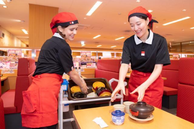 スシロー 久宝寺店の画像・写真
