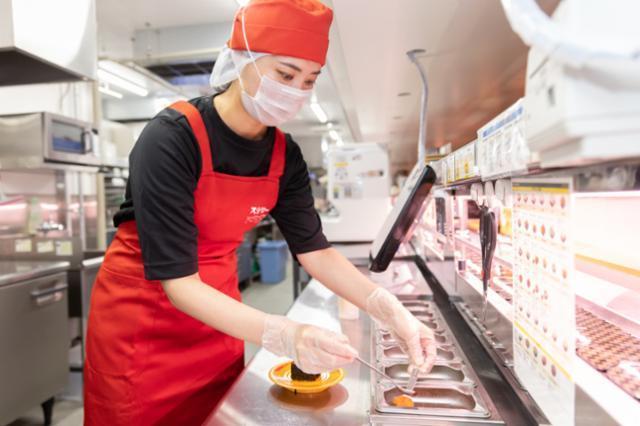 スシロー 岡山新福店の画像・写真