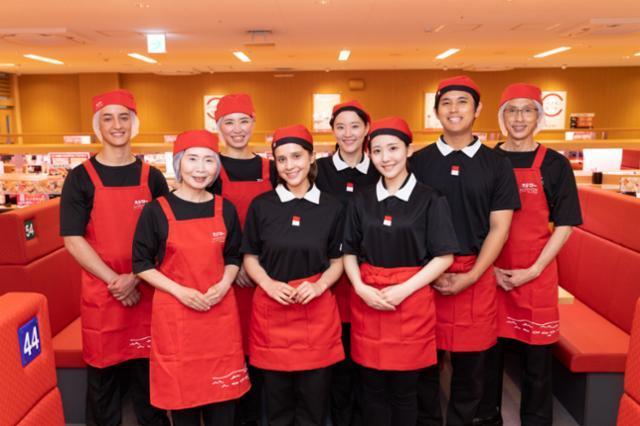 スシロー 川崎野川店の画像・写真