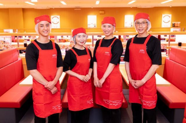 スシローイトーヨーカドー武蔵小金井店の画像・写真