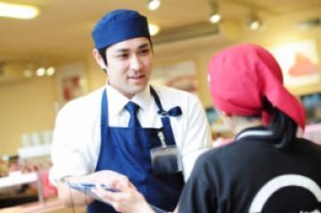 スシロー 姫路城の西店(社員募集)の画像・写真