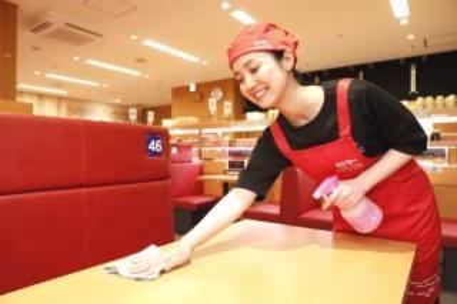 スシロー 戸田店の画像・写真