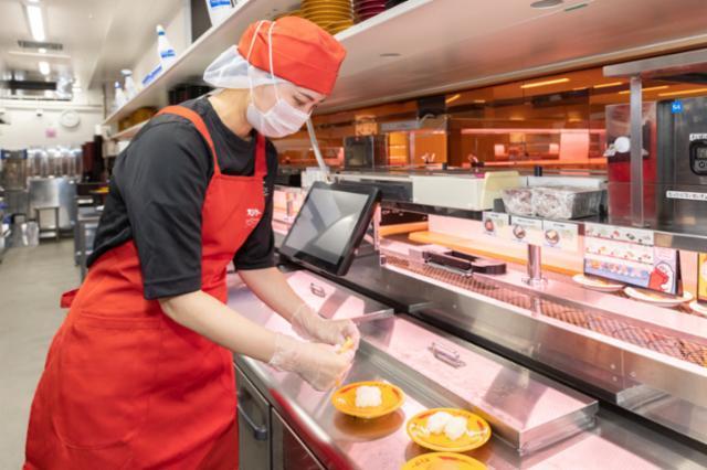 スシロー 滑川店の画像・写真