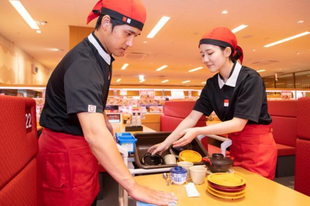 スシロー 環七青井店の画像・写真