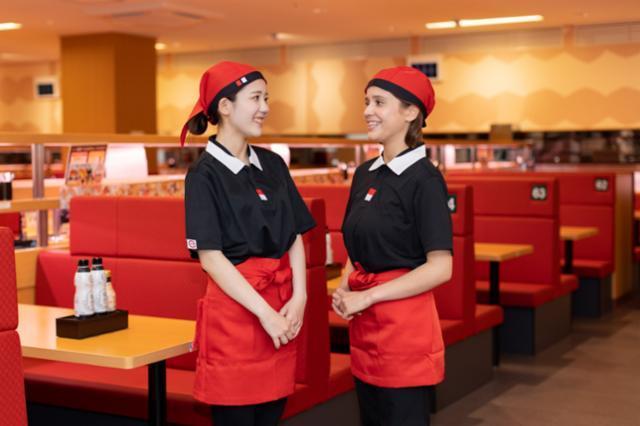 スシロー新潟女池店の画像・写真